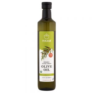 Organic Olive Oil 500 ml from Prasada Foods